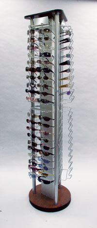 Sunglass Display - Contemporary