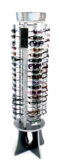 Sunglass Display - Modern