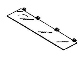 Round Display Racks also Acrylic Slatwall Display Case Tower 3 Shelf P 23200 likewise  in addition pact Rugged Headl s furthermore 28 Baseball Bat Rack Plans Free Download Pdf Woodworking Baseball Bat Rack Plans. on helmet shelf
