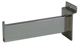 Slatwall Rectangular Faceout 6""