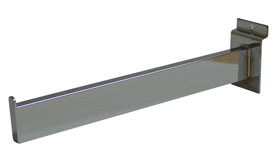 Slatwall Rectangular Faceout - 12""