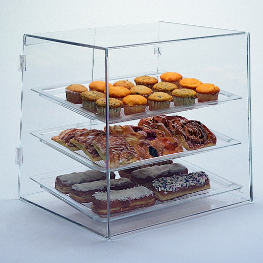 Bakery Display Case - Large