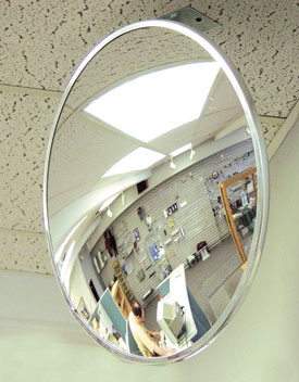 Security Mirror Round Mirror 36 Quot Round Mirror