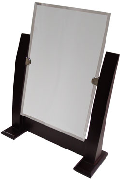 Countertop Mirror - Counter Mirror - Glass Mirror