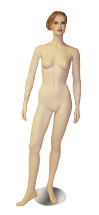 Laura -Realistic Female Mannequin