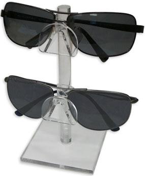 Countertop Eyeglass Frame Displays : Countertop Eyewear Display - Eyewear Stand - Frame Rest ...