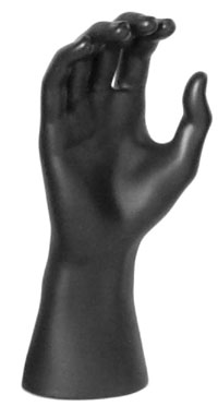 Men's Glove Hand - Right
