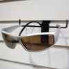 Slatwall Sunglass Display - Black