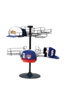 Cap Rack - Revolving Baseball Cap Rack