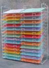 Paper Rack - 30 Slot