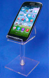 "Cell Phone Display Pedestal - 4""H"