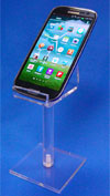 "Cell Phone Display Pedestal - 5""H"