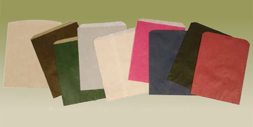 Kraft Merchandise Paper Shopping Bags